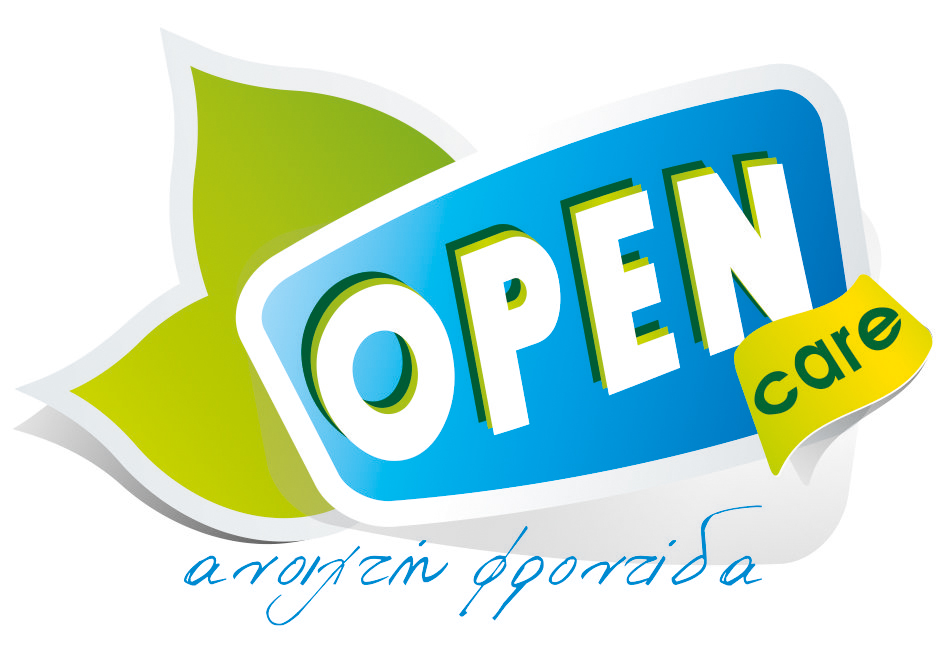OPEN CARE   LOGO